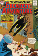 My Greatest Adventure Vol 1 83