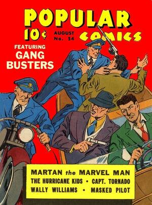 Popular Comics Vol 1 54
