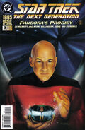Star Trek The Next Generation Special Vol 1 3