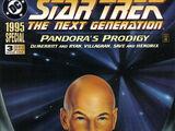 Star Trek: The Next Generation Special Vol 1 3