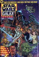 Star Wars Galaxy Magazine Vol 1 4
