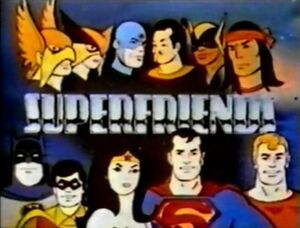 Super Friends II