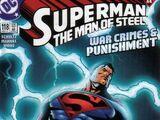 Superman: Man of Steel Vol 1 118