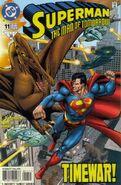Superman Man of Tomorrow Vol 1 11