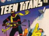 Teen Titans Vol 1 24