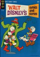 Walt Disney's Comics and Stories Vol 1 315