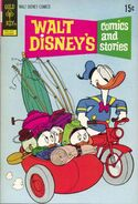 Walt Disney's Comics and Stories Vol 1 385