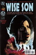 Wise Son The White Wolf Vol 1 4