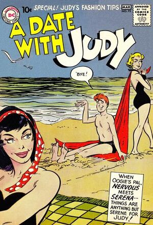 A Date With Judy Vol 1 75