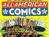 All-American Comics Vol 1 9
