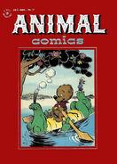 Animal Comics Vol 1 17