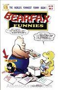 Bearfax Funnies Vol 1 2