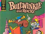 Bullwinkle and Rocky Vol 1 22