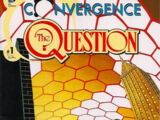 Convergence: The Question Vol 1 1