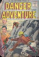 Danger and Adventure Vol 1 27