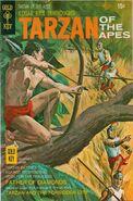 Edgar Rice Burroughs' Tarzan of the Apes Vol 1 191