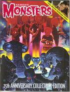 Famous Monsters of Filmland Vol 1 192-B