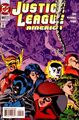 Justice League America Vol 1 95