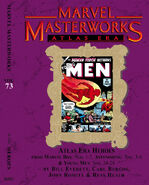 Marvel Masterworks Vol 1 73