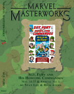 Marvel Masterworks Vol 1 97