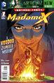 National Comics Madame X Vol 1 1