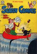 Real Screen Comics Vol 1 34