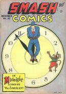 Smash Comics Vol 1 62