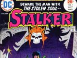 Stalker Vol 1