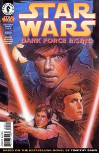 Star Wars Dark Force Rising Vol 1 2