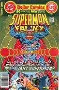 Superman Family Vol 1 187