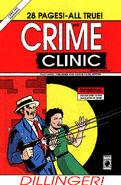 The Crime Clinic Vol 1 2