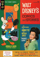 Walt Disney's Comics and Stories Vol 1 289