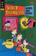 Walt Disney's Comics and Stories Vol 1 435
