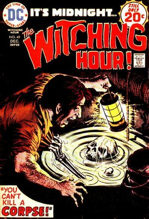Witching Hour Vol 1 49