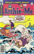 Archie and Me Vol 1 122