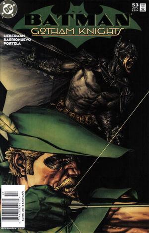 Batman Gotham Knights Vol 1 53