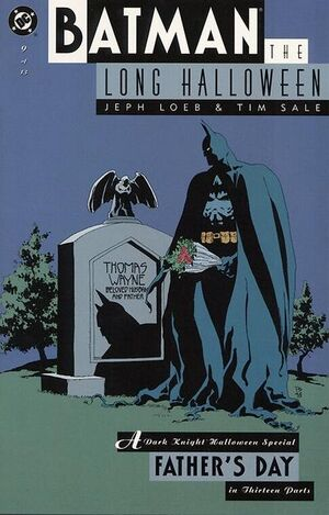 Batman The Long Halloween Vol 1 9