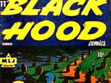 Black Hood Comics Vol 1 11