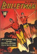 Bulletman Vol 1 3