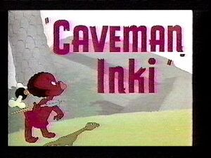 Cavemaninki
