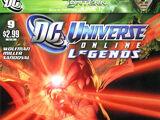 DC Universe Online Legends Vol 1 9