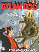 Dylan Dog Vol 1 267