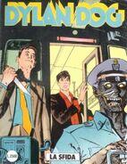 Dylan Dog Vol 1 96