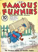 Famous Funnies Vol 1 56