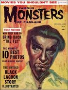Famous Monsters of Filmland Vol 1 5