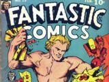 Fantastic Comics Vol 1 15