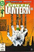Green Lantern Vol 3 32