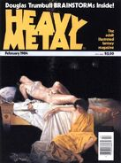 Heavy Metal Vol 7 11
