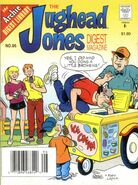 Jughead Jones Comics Digest Vol 1 96