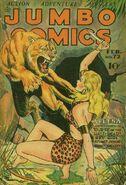 Jumbo Comics Vol 1 72